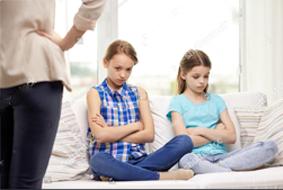 Child and adolescent behavior management